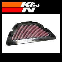 K&N Air Filter Motorcycle Air Filter- Yamaha YZF R1 2004 / 2005 / 2006 | YA-1004