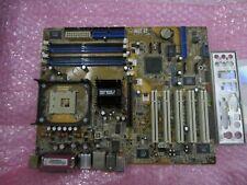 ASUS p4p800-e deluxe, socket 478/n, Intel ATX Scheda madre con pannello ATX