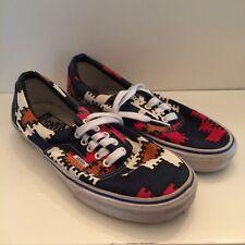19ee1bbdff VANS Doren Low-Top Aztec Southwestern Sneakers Shoes Size Men s 8 Women s  9.5