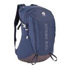 30 Liter Hiking Camping Backpack With Internal Metal Frame Large Waterproof Bag
