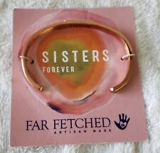 Forever Bracelet, New Far Fetched Sisters