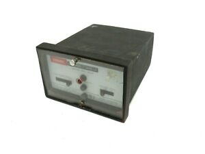 USED ITE 202D6141 GROUND FAULT RELAY TYPE GR-5