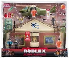 Roblox Desktop Series Jailbreak: Museum Heist Playset
