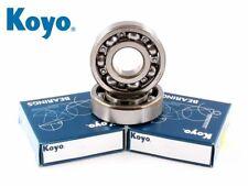 Yamaha YZ 125 1998 Genuine Koyo Mains Crank Bearings Set