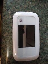 ZTE Velocity MF923 WiFi Mobile Hotspot - White