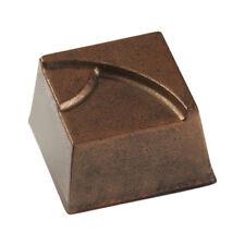 Paderno Stampo cioccolatini policarbonato 30 impronte quadrate