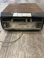 1974 KRACO CAR AUTO 8-TRACK STEREO TAPE PLAYER MODEL KS-890