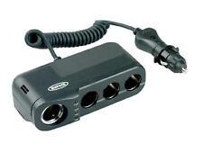 Car Cig Lighter Multisocket 12 Volt MultiSocket RMS4