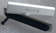 Micro SD Speicher Karten Memory Card Abdeckung Kappe Deckel Cap Sony Xperia Z2