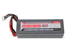 Bateria Lipo Team Orion 4S 14.8V 4800Mah 110C Deans caja dura ORI14090