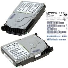"COMPAQ 180732-001 HDD 9.1GB BD009635CB SCSI 80-PIN 10K 3.5"""