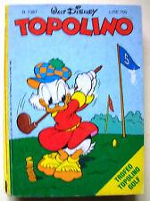 TOPOLINO n.1387 Giugno 1982