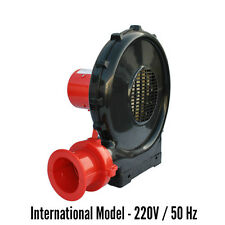 XPOWER BR-232E Indoor Outdoor Inflatable Jumper Blower - Europe 680 Watts / 220V