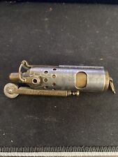 IMCO VINTAGE 1920's Trench Lighter PAT 105107