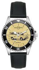 KIESENBERG Uhr - Geschenke für Mercedes MB 100 Fan Uhr L-5394