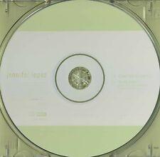 JENNIFER LOPEZ If You Had My Love (1999 U.S. 2 Track CD Single) DISC ONLY #89B
