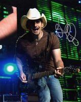 Brad Paisley Autographed Signed 8x10 Photo REPRINT