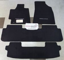 Toyota Floor Mats Carpets For 2013 Toyota Highlander Ebay