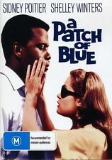 A PATCH OF BLUE ( SYDNEY POITIER ) DVD  NEW AND SEALED