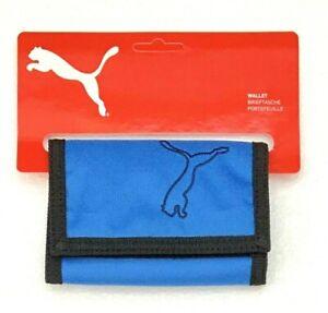 Puma Adults Unisex Buzz Wallet One Size 072612 08