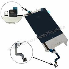 Metal Back plate Shield Home Button Flex Cable for iPhone 6 Plus 5.5'' Lot b327