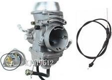 Carburetor & Throttle Cable For Polaris Sportsman 500 2002-2013