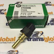 Land Rover Discovery 1 V8 EFI Engine Temperature Sensor - OEM Lucas - ETC8496