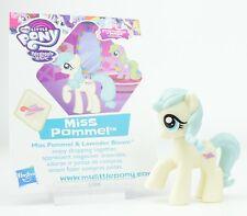 My Little Pony Friendship Is Magic Wave 20 2-Inch Mini-Figure - Miss Pommel