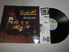 LP Punk Noice -  Det Ljuva Livet (11 Song) SONET
