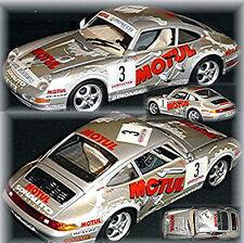 Porsche 911 993 Carrera GT Motul #3 - 1:18