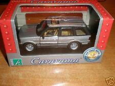 Land Rover  Range Rover  1:43 Cararama