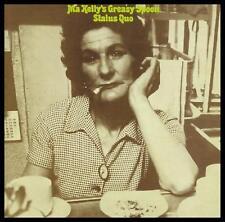 STATUS QUO - MA KELLY'S GREASY SPOON D/Remaster CD w/BONUS Trax! *NEW*