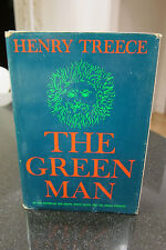 The Green Man by Henry Treece - G.P. Putnam's Sons, New York. 1966