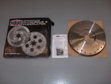 Hays 1986-2004 Chevy Steel Billet Steel 168 Tooth Flywheel Ext Balance 10-630