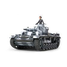 35290 Tamiya Panzerkampfwagen Iii Ausf N 1/35th Plastic Kit 1/35 Military