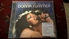 1075) - Donna Summer - The Journey - The Very Best Of - CD