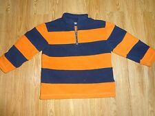 Koala Kids 1/4 zip fleece pullover Jacket sweatshirt 36 months great condition