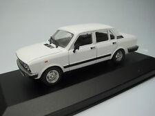 Legendary cars Fiat 132 Seat - Ixo 1/43 Cochesaescala