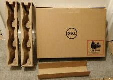 "Genuine Dell 15"" Latitude 5590 EMPTY Card Board Laptop Box & Inserts ONLY"
