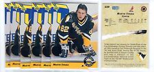 1X MARTIN STRAKA 1992 93 Upper Deck #559 YOUNG GUNS RC Rookie Lots Available