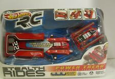 Hot Wheels RC Stealth Rides Power Tread new in package