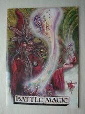 Warhammer Battle Magic Book *Warhammer* Games Workshop