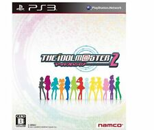 UsedGame PS3 The Idolmaster 2 [Japan Import]