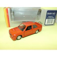 BMW M3 E30 Rouge GAMA1:43