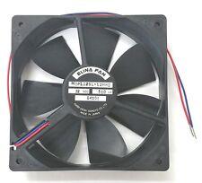 NEW Elina Fan HDF1225L-12HHB 120mm x 25mm 12V DC Brushless Cooling Fan 105.9 CFM