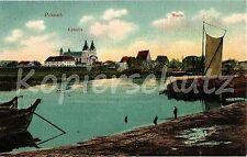Ansichtskarten aus den ehemaligen deutschen Gebieten für Architektur/Bauwerk und Dom & Kirche