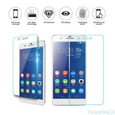 For Huawei Honor 9/8/7/6 HD Tempered Glass LCD Screen Protector Film Anti-Shock1