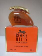 GLAMOUR By Gale Hayman Beverly Hills Eau De Parfum Splash 1.7 Fl Oz/50 ml  RARE