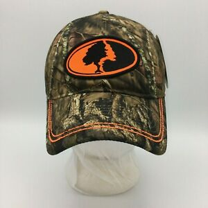 Realtree Mossy Oak Camo Hunting Hats Mens Womens S M L XL One Size Pink Green