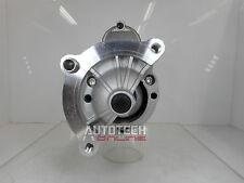 Starter Motor Citroen Peugeot Fiat New 0001108085